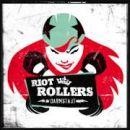 Roller Derby Bundesliga: Berlin Wallbreakers gegen Riot Roller Darmstadt am 06.04.2019 in Karlsruhe –