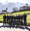 2 Spieler des RSC Darmstadt im Kader der Nationalmannschaft U15